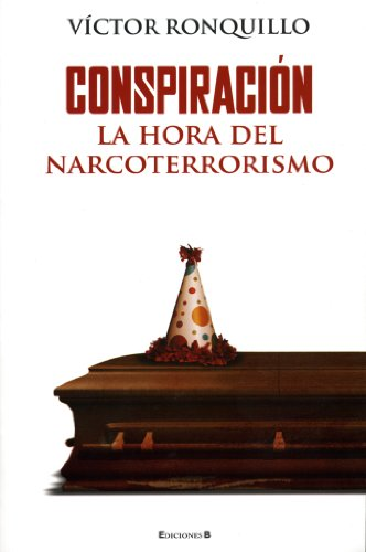 9786074801262: Conspiracion (Spanish Edition)