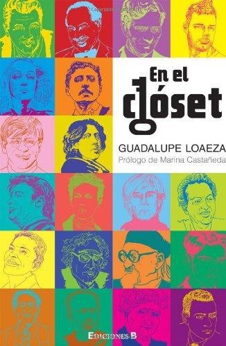 9786074801415: En el clóset / In the closet (Spanish Edition)
