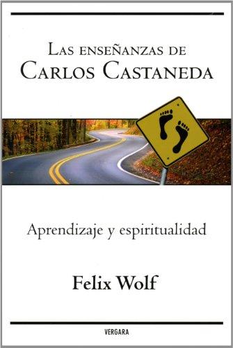 9786074801781: Las ensenanzas de Carlos Castaneda