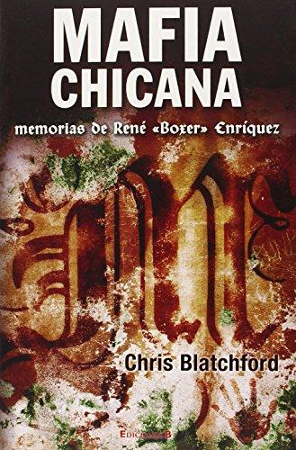 9786074801835: Mafia Chicana (No Ficcion Divulgacion)
