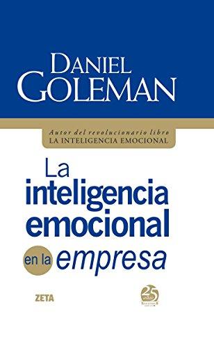 9786074801965: Inteligencia emocional en la empresa, La (p/d)