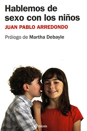 9786074802061: Hablemos de sexo con los ninos (Spanish Edition)