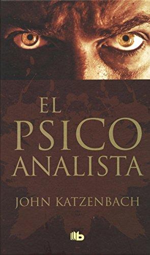 9786074802139: El psicoanalista/ The Analyst