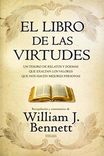9786074802924: El Libro De Las Virtudes (Spanish Edition)