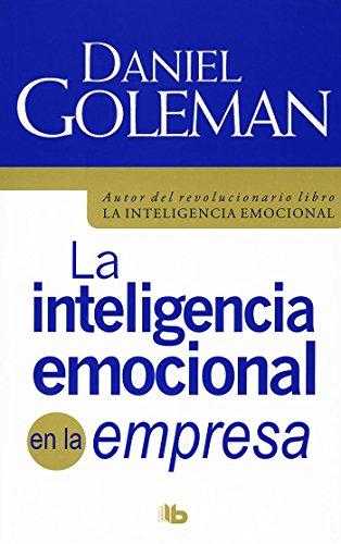 La inteligencia emocional en la empresa (Spanish: Daniel Goleman