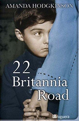 9786074803099: 22 Britannia Road