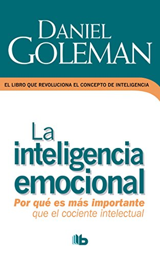 9786074803211: La inteligencia emocional / Emotional Intelligence (Spanish Edition)