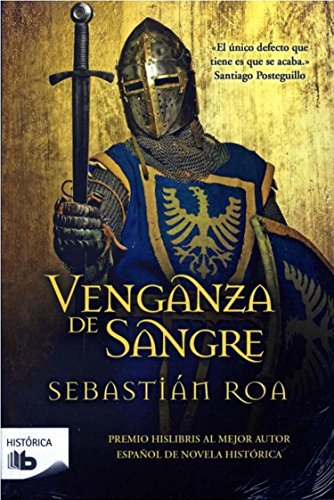 9786074803365: Venganza de sangre (Spanish Edition)