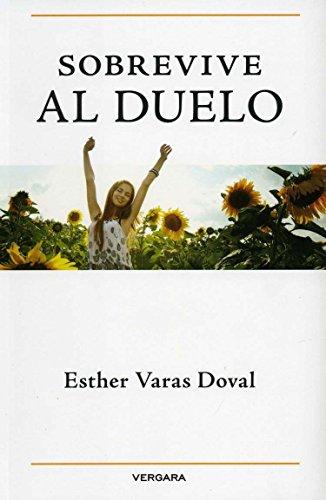 Sobrevive Al Duelo: Esther Varas Doval