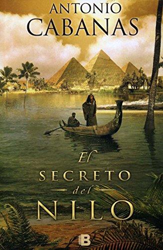9786074804188: El Secreto Del Nilo