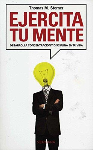 9786074804447: Ejercita tu mente (Spanish Edition)