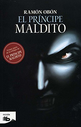 9786074804492: El principe maldito (Spanish Edition)