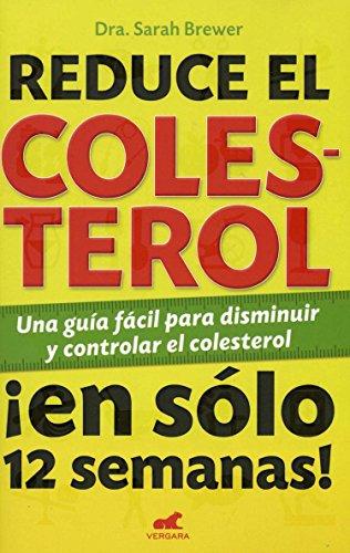 9786074804799: Reduce el colesterol (Spanish Edition)