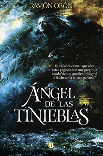 9786074804904: Angel de las tinieblas (Spanish Edition)