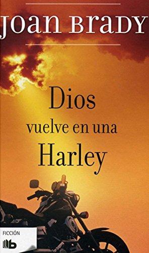 9786074804966: Dios Vuelve En Una Harle
