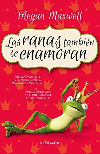 9786074805451: Las ranas tambien se enamoran/Frogs Also Fall in Love