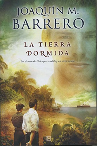 9786074806922: Tierra dormida, La