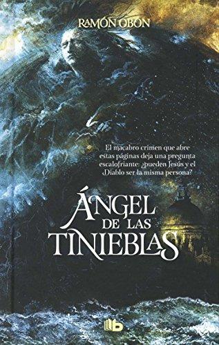 9786074807073: ANGEL DE LAS TINIEBLAS / PD.