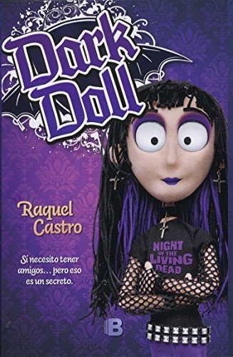 Dark Doll: Castro, Raquel
