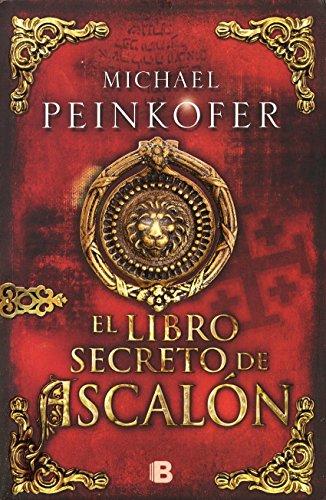 9786074808278: LIBRO SECRETO DE ASCALON, EL