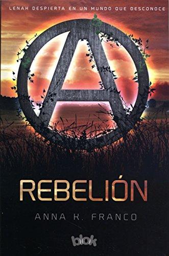 9786074808759: Rebelion