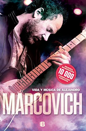 Vida Y Musica de Alejandro Marcovich