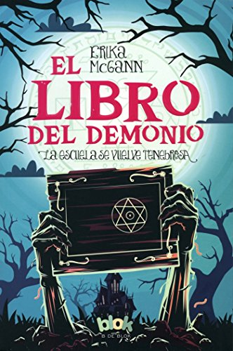 9786074808971: El libro del demonio (Spanish Edition)
