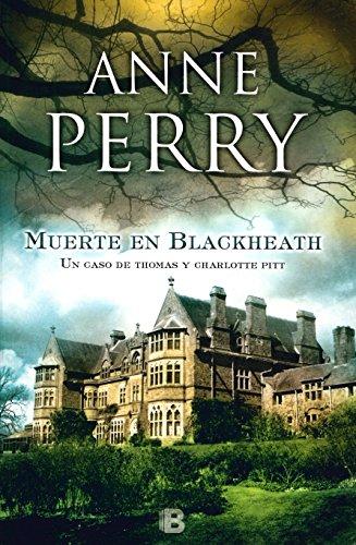 9786074809855: Muerte En Blackheath