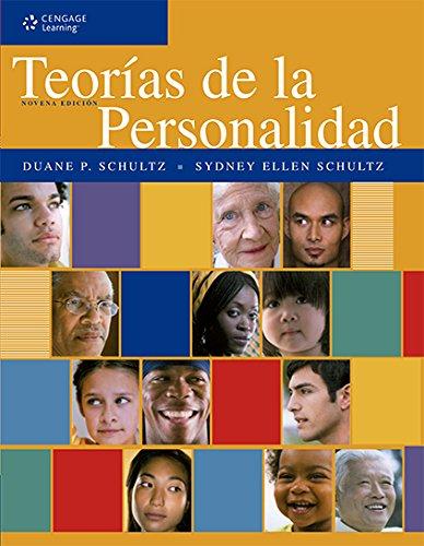 9786074810066: Teorias de la personalidad/ Theories of personality (Spanish Edition)