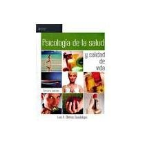 9786074811254: Psicologia de la Salud/ Health Psychology