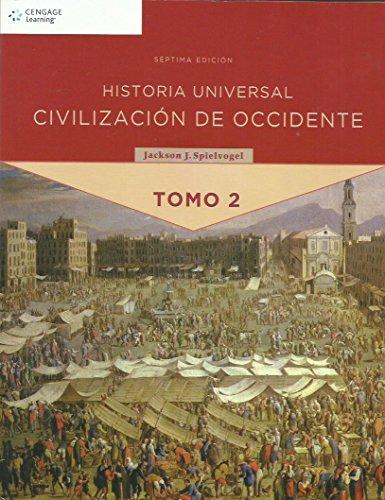 9786074811391: 2: Civilizacion de occidente / Western Civilization: Historia universal / World History