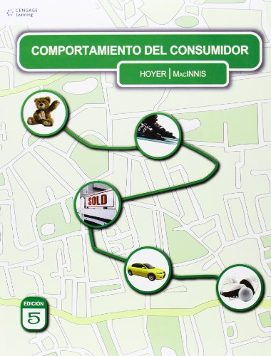 9786074812336: Comportamiento Del Consumidor - 5ª Edición