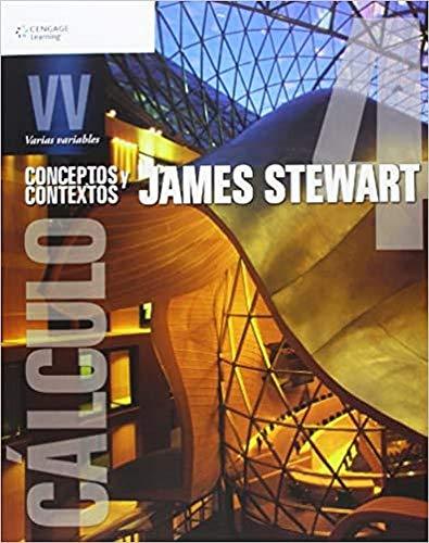 9786074812381: Calculo: Conceptos y Contextos: Varias Variables (Spanish Edition)