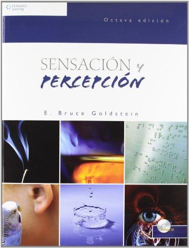 9786074813746: SENSACION Y PERCEPCION