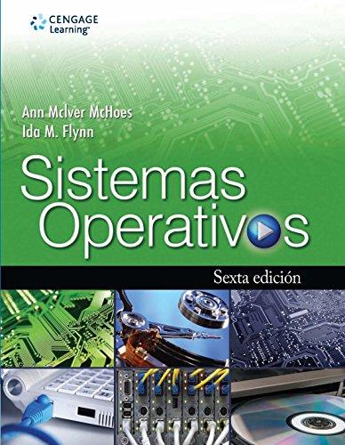 9786074814859: Sistemas Operativos - 6ª Edición