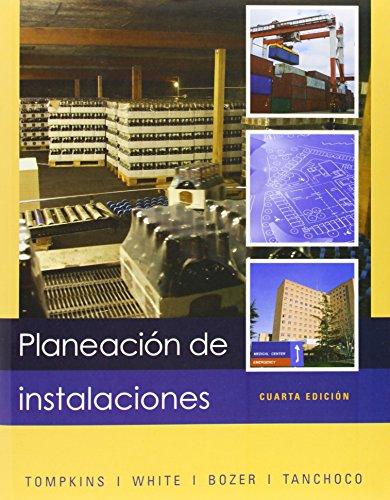 9786074815030: PLANEACION DE INSTALACIONES