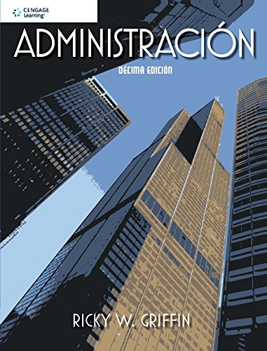 9786074816037: Administracion (Spanish Edition)