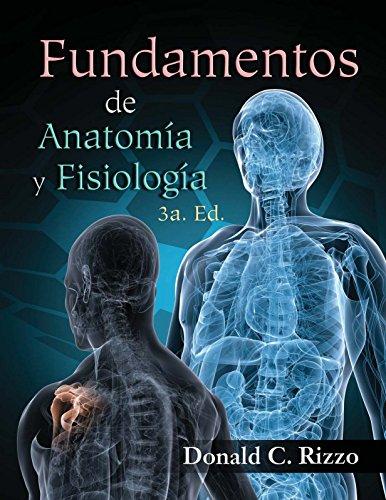 9786074816167: Fundamentos de Anatomia y Fisiologia (Spanish Edition)