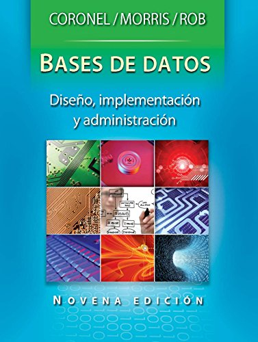 9786074816181: Base de Datos: Diseno, Implementacion y Administracion (Spanish Edition)