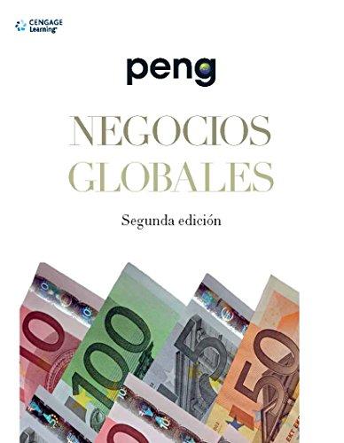 9786074817768: Negocios Globales (Spanish Edition)