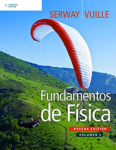 9786074817812: Fundamentos De Fisica Vol.
