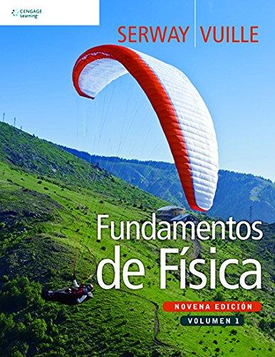 9786074817812: FUNDAMENTOS DE FISICA VOL. 1