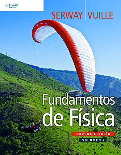 FUNDAMENTOS DE FISICA VOL. 2: Serway, Raymond A.