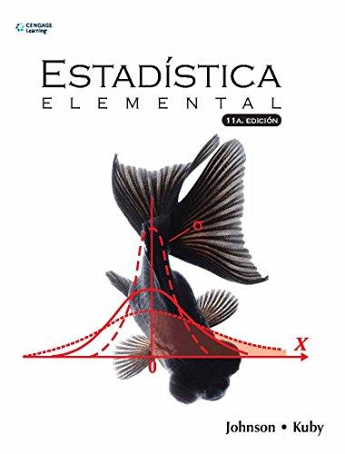 9786074818079: estadistica elemental / 11 ed.