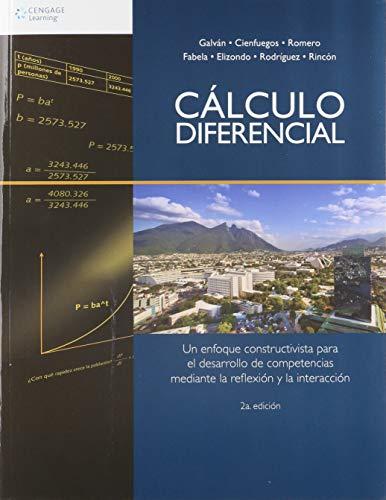 9786074818871: CALCULO DIFERENCIAL