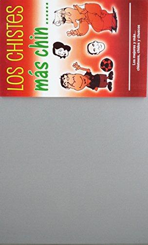 9786074850345: Chistes Mas Chin , Los (Spanish Edition)
