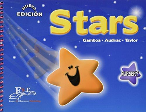 9786074983197: STARS NURSERY