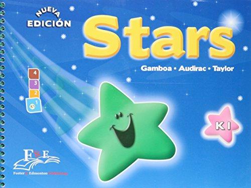 9786074983203: stars kinder i. preescolar