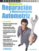 MANUAL DE REPARAC.Y MANTENIM.AUTOMOTRIZ.: BRAND