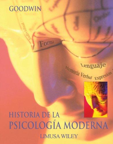 9786075000367: Historia de la psicologia moderna